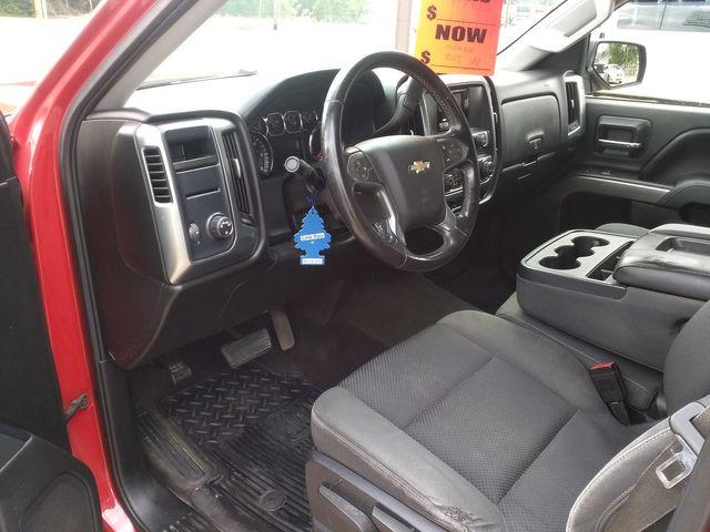 2014 Chevrolet Silverado 1500 LT Houston, Mississippi 11