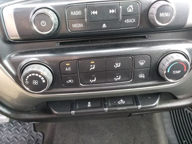 2014 Chevrolet Silverado 1500 LT Houston, Mississippi 21