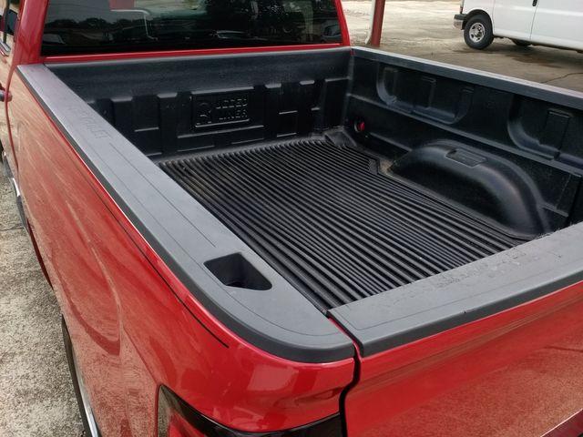 2014 Chevrolet Silverado 1500 LT Houston, Mississippi 6