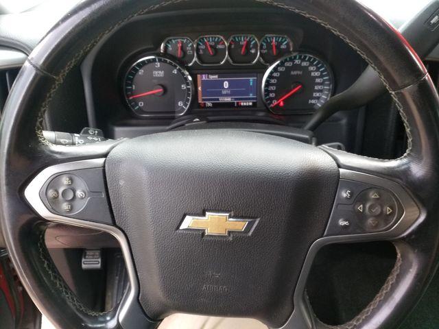 2014 Chevrolet Silverado 1500 LT Houston, Mississippi 15
