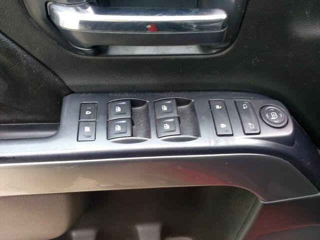 2014 Chevrolet Silverado 1500 LT Houston, Mississippi 22