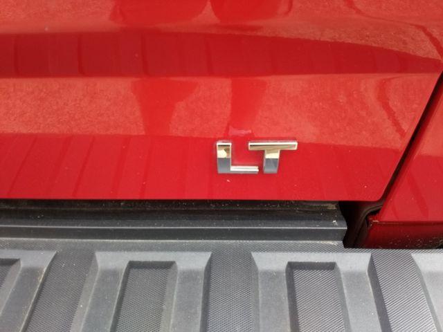 2014 Chevrolet Silverado 1500 LT Houston, Mississippi 7