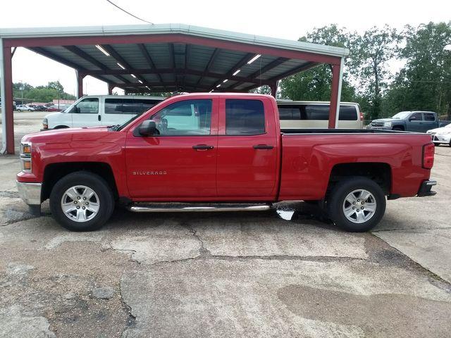 2014 Chevrolet Silverado 1500 LT Houston, Mississippi 2
