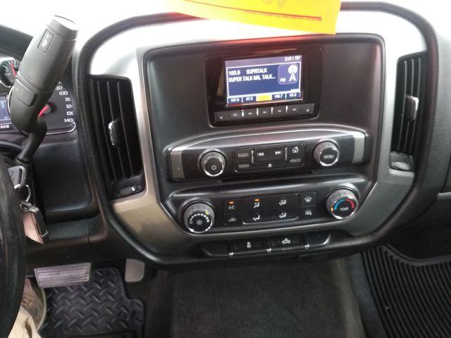 2014 Chevrolet Silverado 1500 LT Houston, Mississippi 16