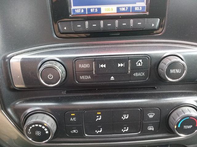 2014 Chevrolet Silverado 1500 LT Houston, Mississippi 19