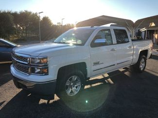 2014 Chevrolet Silverado 1500 LT in Houston, TX 77020