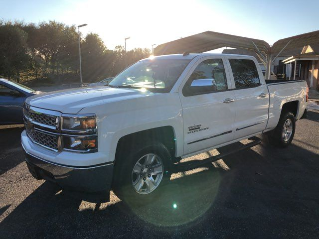 2014 Chevrolet Silverado 1500 LT Houston, TX