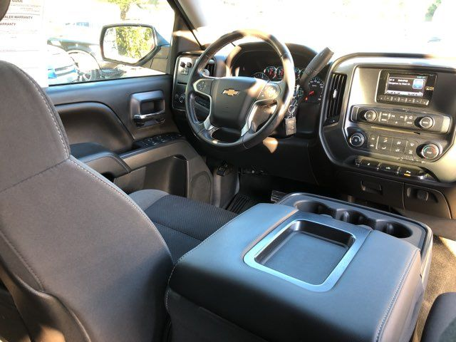 2014 Chevrolet Silverado 1500 LT Houston, TX 20