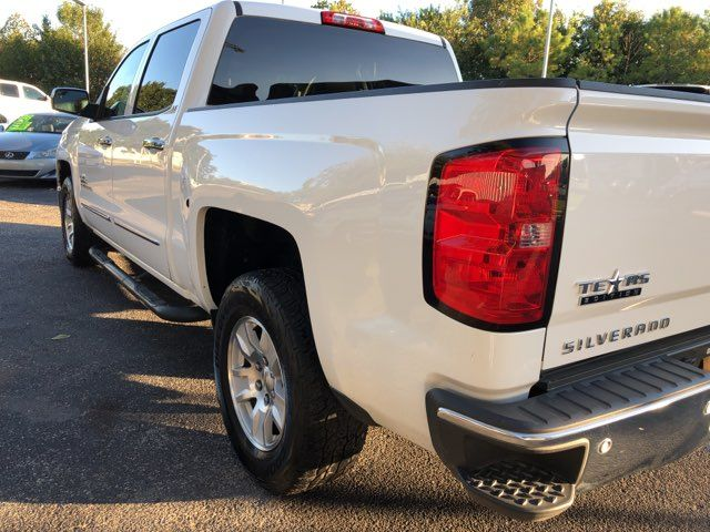 2014 Chevrolet Silverado 1500 LT Houston, TX 7