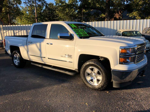 2014 Chevrolet Silverado 1500 LT in Houston, TX 77020