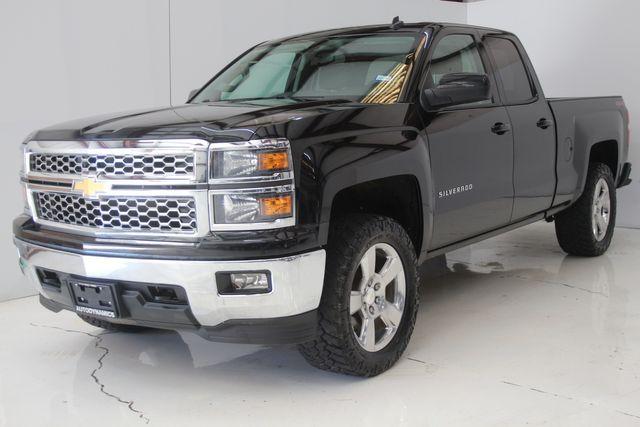 2014 Chevrolet Silverado 1500 LT Houston, Texas 1