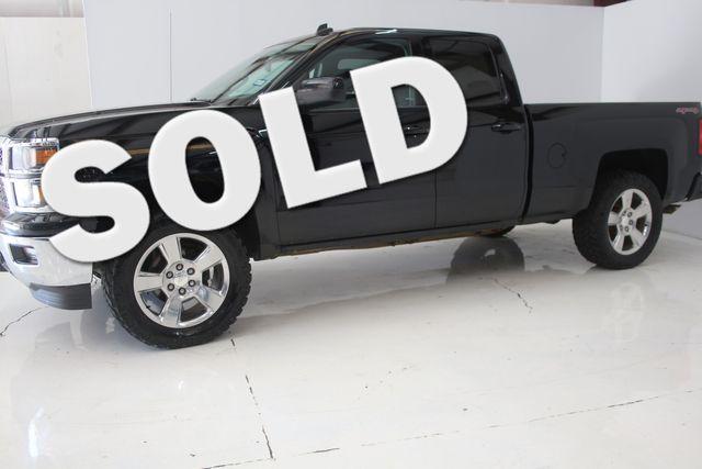 2014 Chevrolet Silverado 1500 LT Houston, Texas