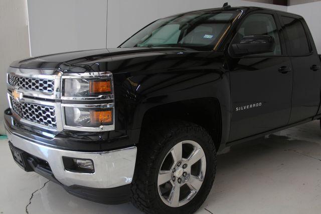 2014 Chevrolet Silverado 1500 LT Houston, Texas 2