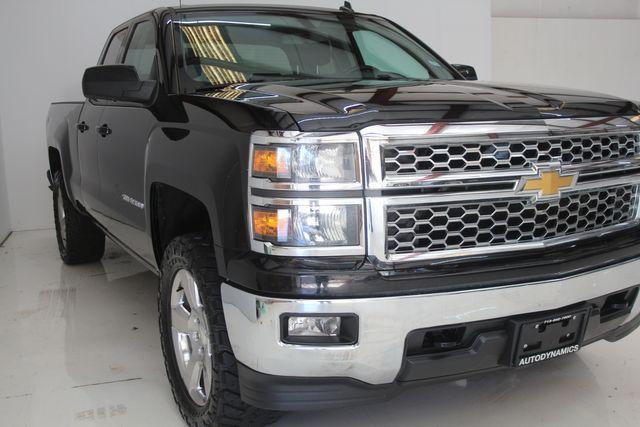 2014 Chevrolet Silverado 1500 LT Houston, Texas 4