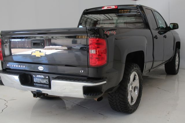 2014 Chevrolet Silverado 1500 LT Houston, Texas 7
