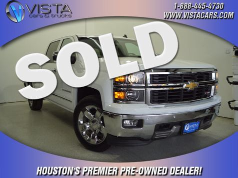 2014 Chevrolet Silverado 1500 LTZ in Houston, Texas