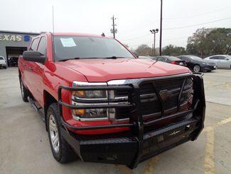 2014 Chevrolet Silverado 1500 in Houston, TX