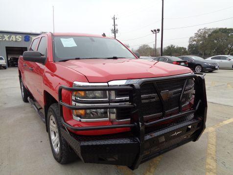 2014 Chevrolet Silverado 1500 LT in Houston