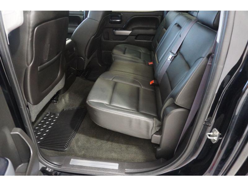 2014 Chevrolet Silverado 1500 LTZ  city Texas  Vista Cars and Trucks  in Houston, Texas