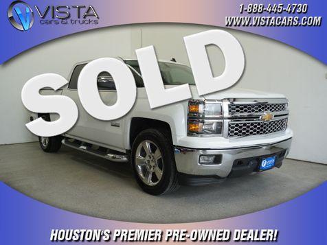 2014 Chevrolet Silverado 1500 LT in Houston, Texas