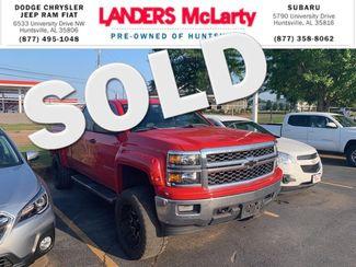 2014 Chevrolet Silverado 1500 LT | Huntsville, Alabama | Landers Mclarty DCJ & Subaru in  Alabama