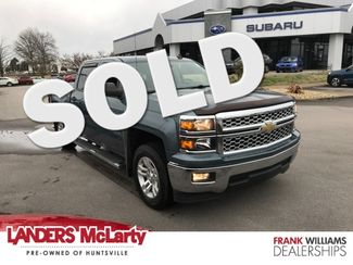2014 Chevrolet Silverado 1500 LT | Huntsville, Alabama | Landers Mclarty DCJ & Subaru in  Alabama