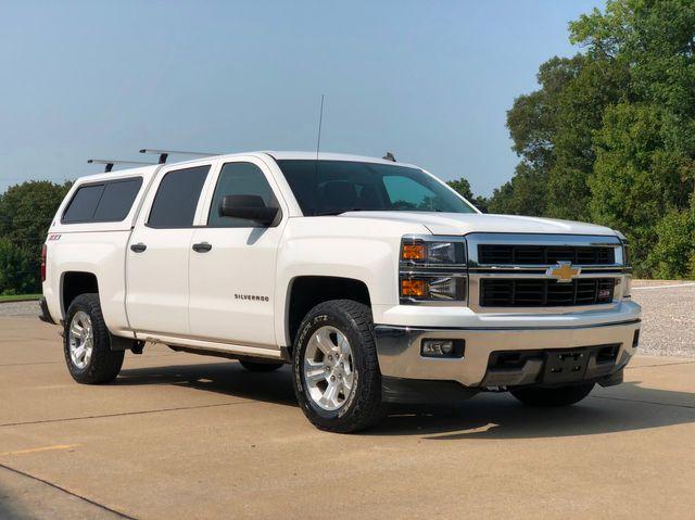 2014 Chevrolet Silverado 1500 LT in Jackson, MO 63755