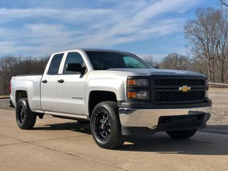 2014 Chevrolet Silverado 1500 in Jackson, MO 63755