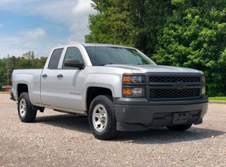 2014 Chevrolet Silverado 1500 Work Truck in Jackson, MO 63755