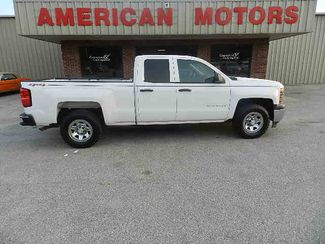 2014 Chevrolet Silverado 1500 Work Truck | Jackson, TN | American Motors in Jackson TN