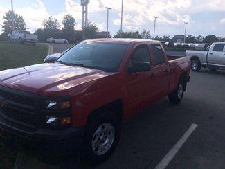 2014 Chevrolet Silverado 1500 Work Truck in Kernersville, NC 27284
