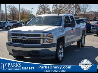 2014 Chevrolet Silverado 1500 Work Truck in Kernersville, NC 27284