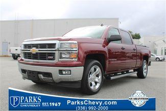 2014 Chevrolet Silverado 1500 LT in Kernersville, NC 27284