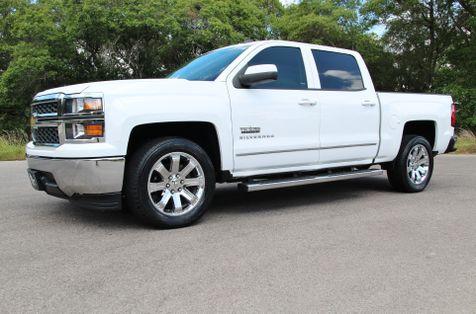 2014 Chevrolet Silverado 1500 LT in Liberty Hill , TX