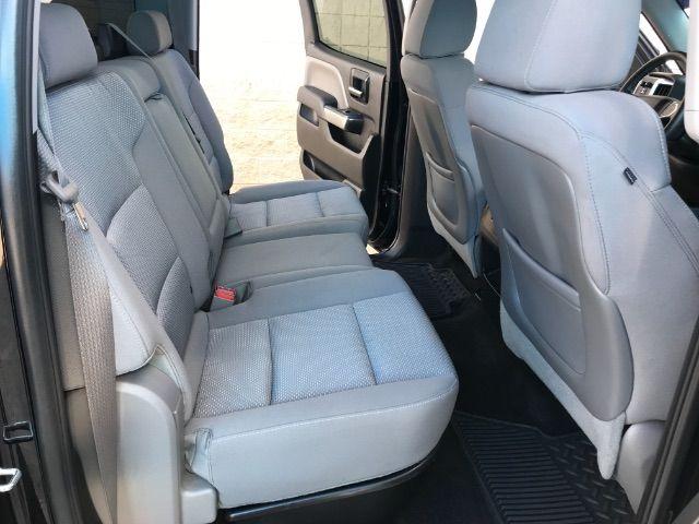 2014 Chevrolet Silverado 1500 LT LINDON, UT 24