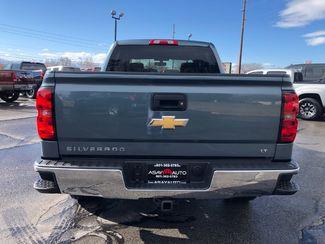2014 Chevrolet Silverado 1500 LT LINDON, UT 4
