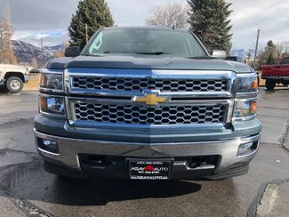 2014 Chevrolet Silverado 1500 LT LINDON, UT 5