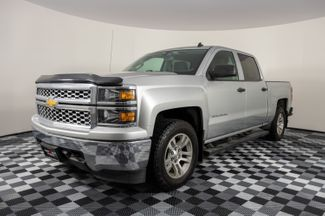 2014 Chevrolet Silverado 1500 LT in Lindon, UT 84042