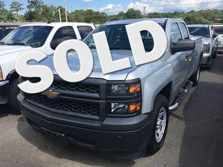 2014 Chevrolet Silverado 1500 Work Truck | Little Rock, AR | Great American Auto, LLC in Little Rock AR AR