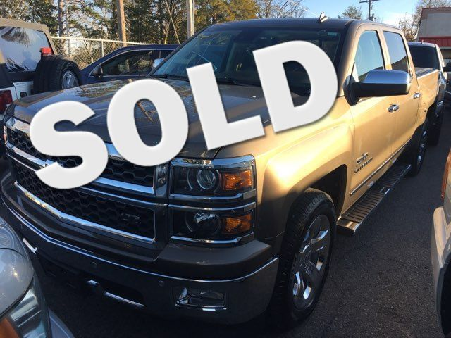 2014 Chevrolet Silverado 1500 LTZ | Little Rock, AR | Great American Auto, LLC in Little Rock AR AR