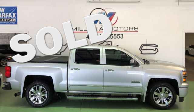 2014 Chevrolet Silverado 1500 High Country Longwood, FL