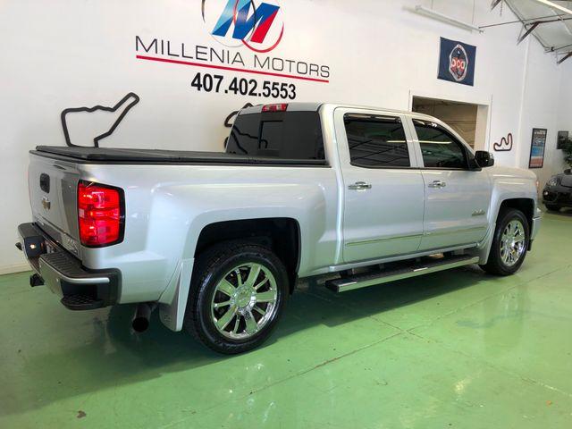 2014 Chevrolet Silverado 1500 High Country Longwood, FL 11
