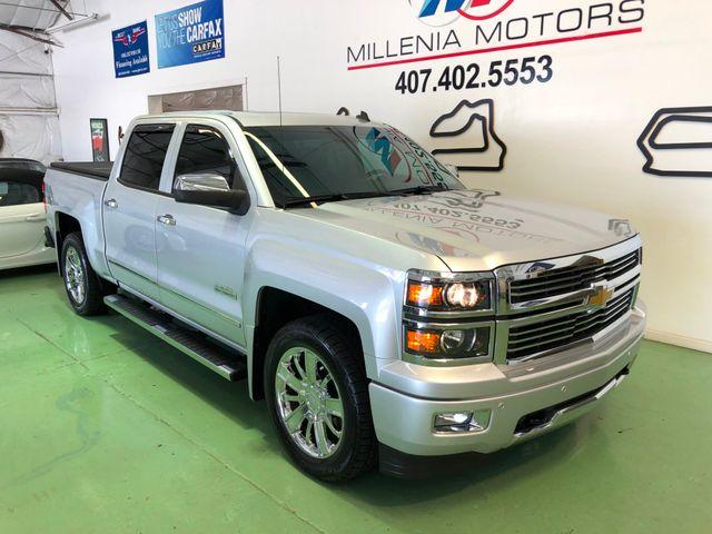 2014 Chevrolet Silverado 1500 High Country Longwood, FL 2