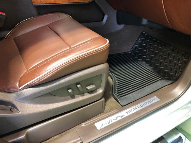 2014 Chevrolet Silverado 1500 High Country Longwood, FL 26
