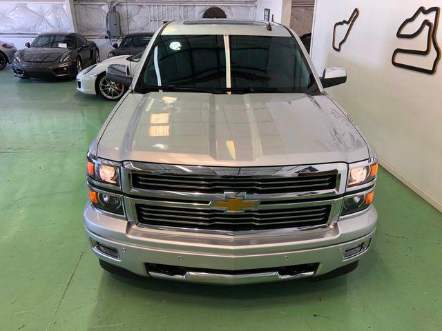2014 Chevrolet Silverado 1500 High Country Longwood, FL 3