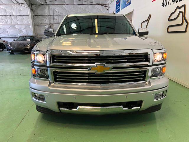 2014 Chevrolet Silverado 1500 High Country Longwood, FL 4