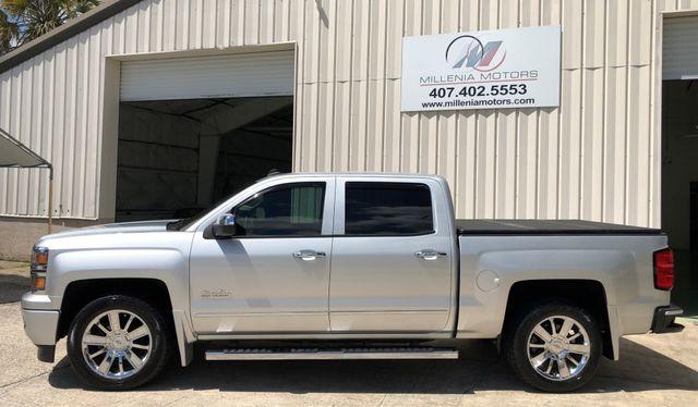 2014 Chevrolet Silverado 1500 High Country Longwood, FL 49