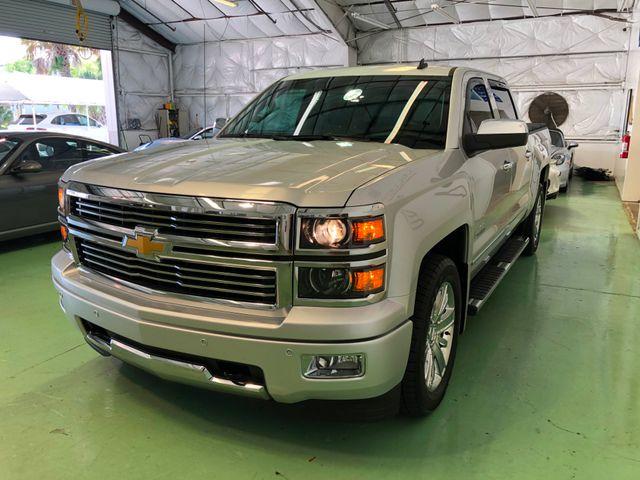 2014 Chevrolet Silverado 1500 High Country Longwood, FL 5