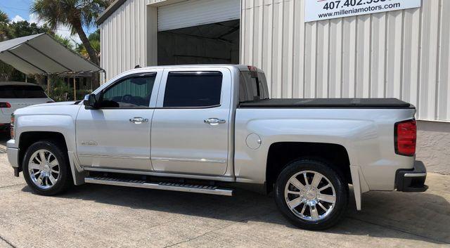 2014 Chevrolet Silverado 1500 High Country Longwood, FL 50