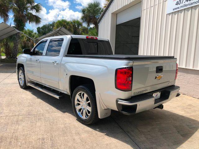 2014 Chevrolet Silverado 1500 High Country Longwood, FL 51